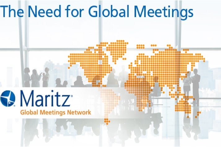 Maritz Global Meetings Network - Congrex Switzerland