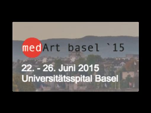 medArt Basel 2015