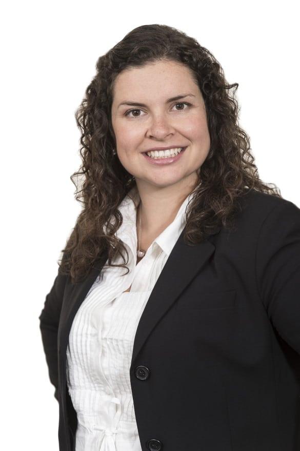 Jennifer Thomsen - Association Services Consultant - Congrex Switzerland
