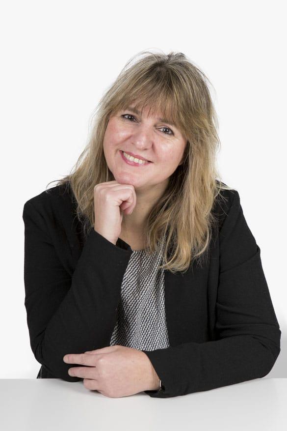 Martina Mutter - Head of Registration - Congrex Switzerland