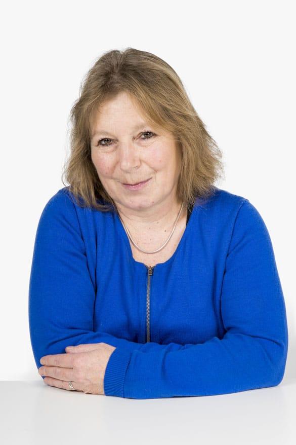 Miriam Bucco - Front Desk Coordinator - Congrex Switzerland