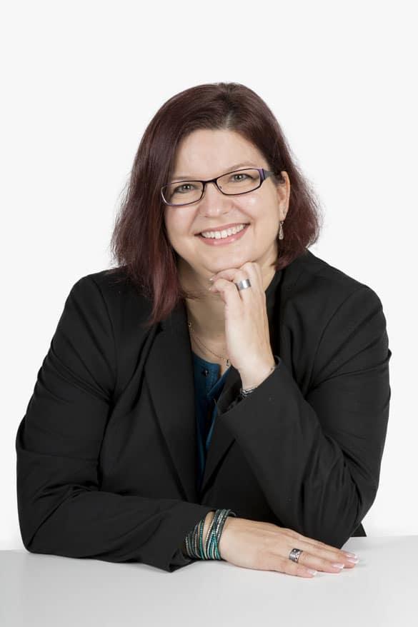 Nicole Hirschmann - Senior Accommodation Manager - Congrex Switzerland