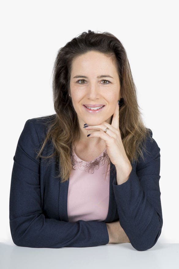 Olivia Montanari - Account Manager - Congrex Switzerland