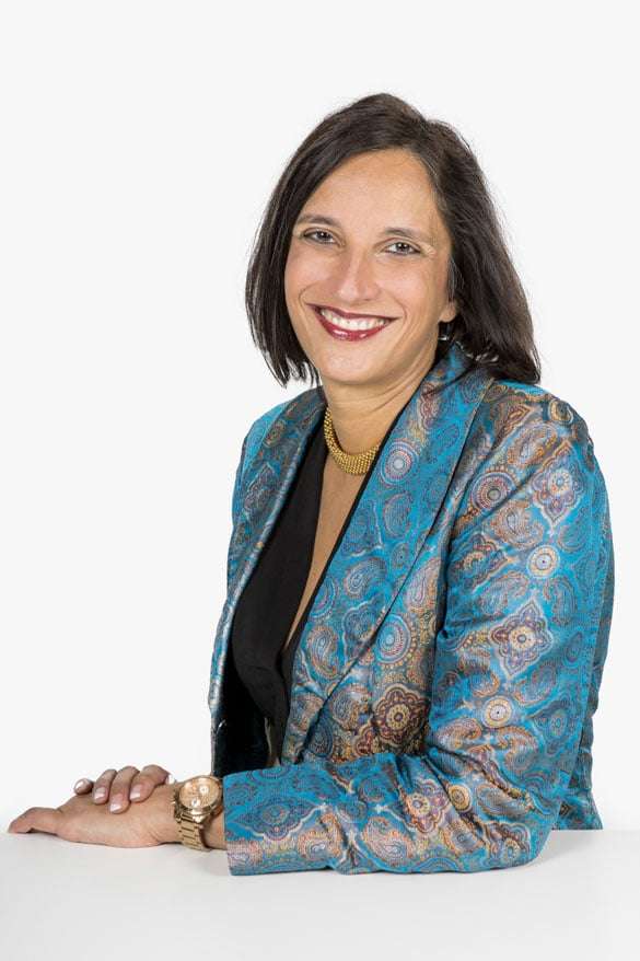 Sabine Adam - Account Director - Congrex Switzerland