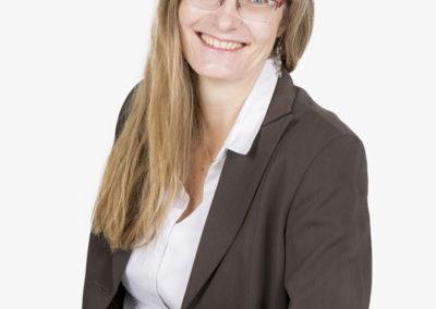 Saskia Strahberger