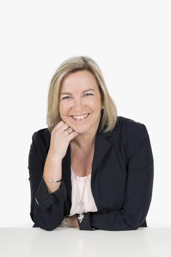 Silvia Agster - Head of Accommodation & Travel - Congrex Switzerland
