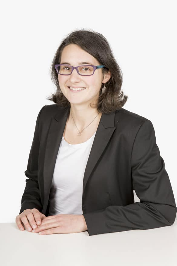 Simone Pregger - Registration Coordinator - Congrex Switzerland