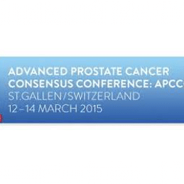 APCCC - Advanced Prostate Cancer Consensus Conference