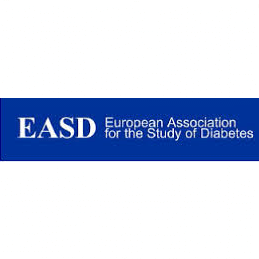EASD – Annual Meeting of the European Association for the Study of Diabetes
