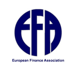 EFA - Annual Meeting of the European Finance Association
