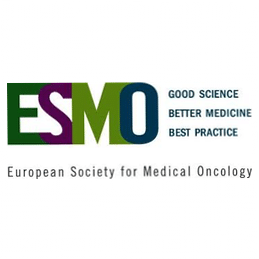 ESMO - Congress of the European Society for Medical Oncology