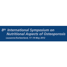 ISNAO - International Symposium on Nutritional Aspects of Osteoporosis