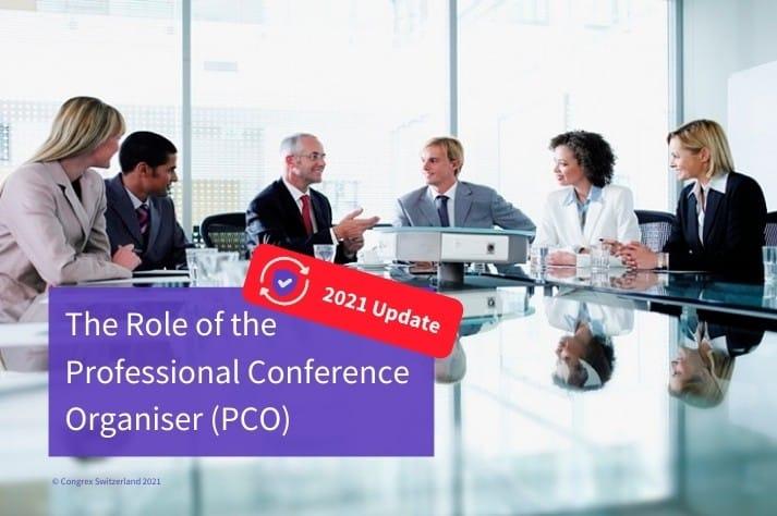 professional congress organiser Core PCO