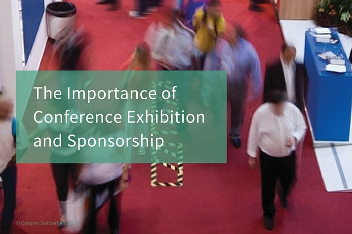 Conference Exhibition and Sponsorship