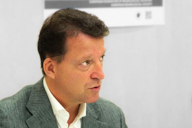 Claudio Bassetti