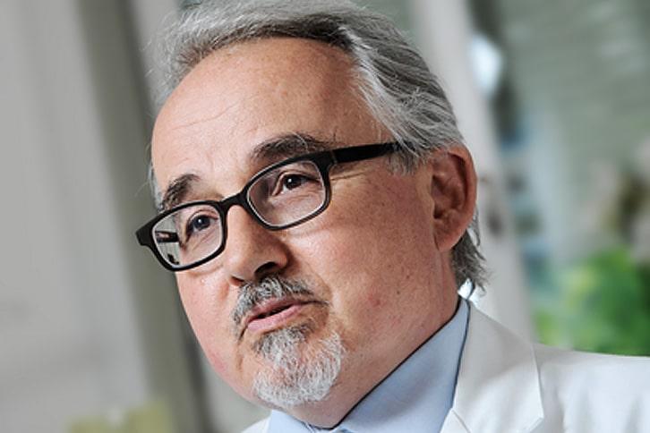 Prof. Thomas Cerny