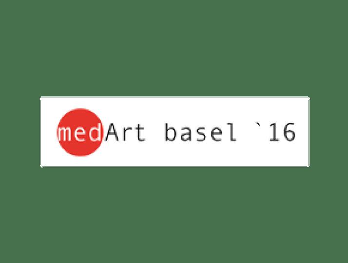 medArt Basel 2016