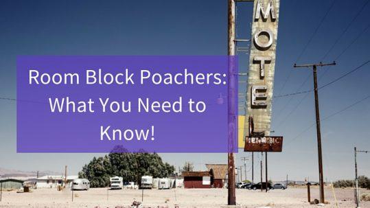 Room Block Poachers
