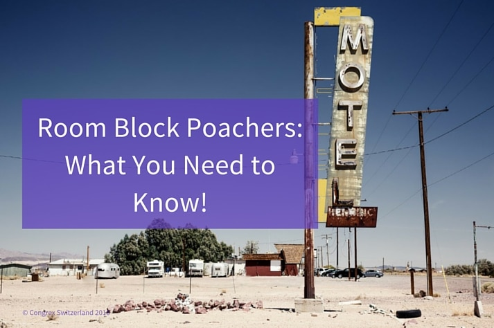 Room Block Poachers: What You Need to Know!