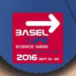 Basel Life Science Week 2016
