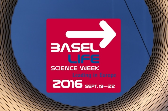 Basel Life Science Week 2016