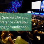 Finding Speakers for Your Next Event or Conference: Five Essential Steps for Success