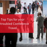 Top Tips for your Untroubled Conference Travel