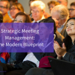 Strategic Meeting Management: The Modern Blueprint