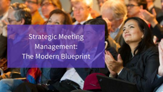 Strategic Meeting Management