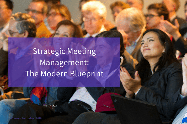 Strategic Meeting Management