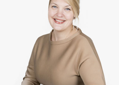 Irina Fleischer