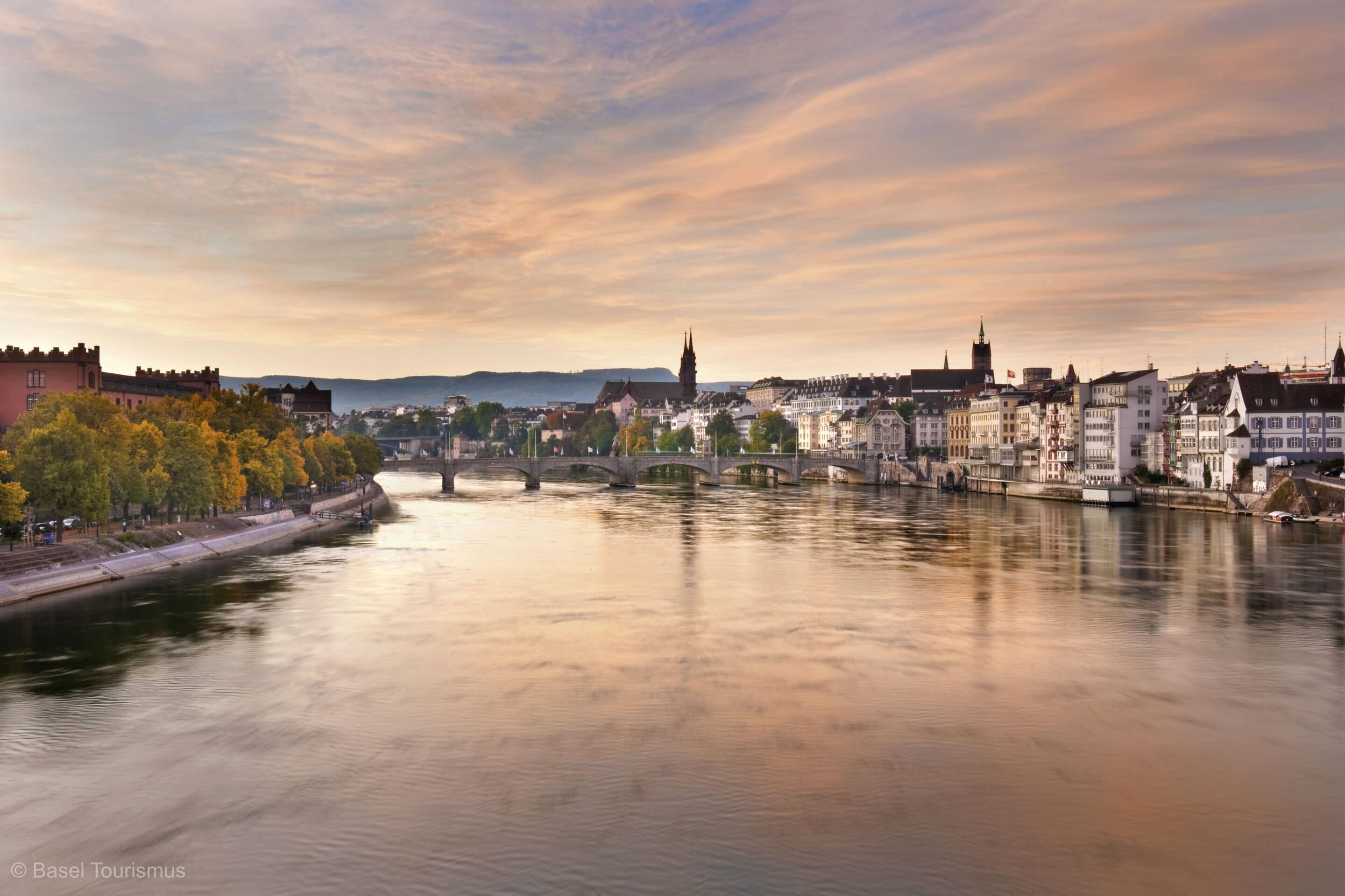 Basel, Switzerland - Congrex Switzerland