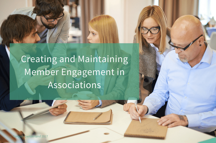 Member Engagement Associations