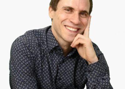 Ronny Lévy