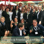 Ready for summer! The latest Congrex Newsletter is out