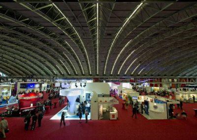 Ausstellung und Sponsoring
