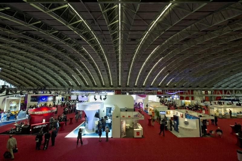Ausstellungs- und Sponsoring-Management