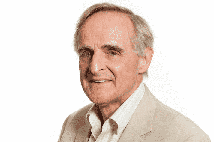 Prof. David Miller