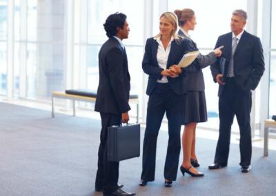Administrative Management Services