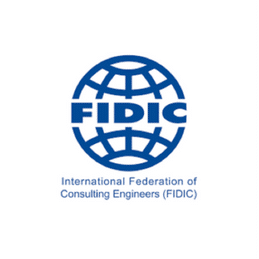 FIDIC – International Federation of Consulting Engineers Logo 259x259