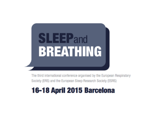 Sleep and Breathing 2015