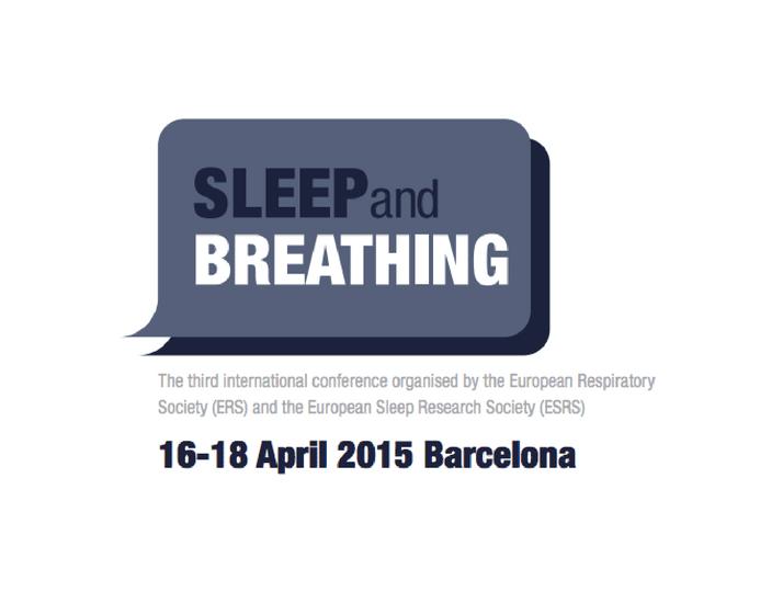 Sleep and Breathing 2015