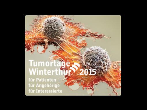 TTW 2015 – 8. Tumortage Winterthur
