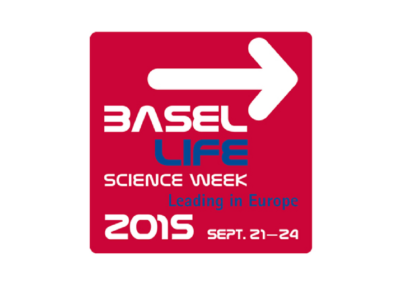 Basel Life Science Week & MipTec 2015