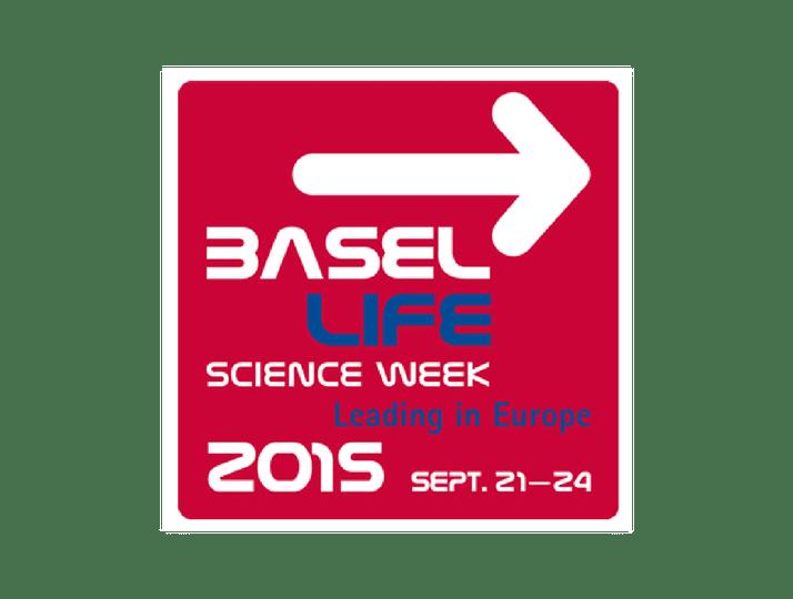 Basel Life Science Week & MipTec 2015