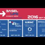 Basel Life Science Week & MipTec 2016