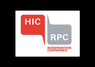 HIC/RPC 2015