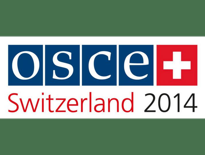 OSCE 2014