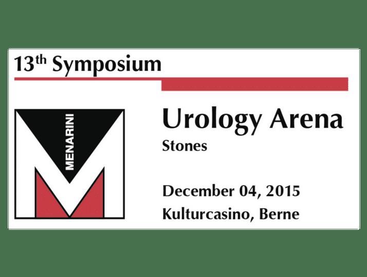 Urology Arena 2015