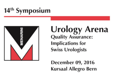 Urology Arena 2016